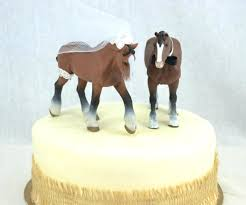cowboy cake toppers cowboy wedding cake toppers topper western country horses