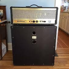 Marshall 412 Cabinet Vintage Marshall 1960 A 1980s Jcm800 412 Speaker Cabinet Reverb