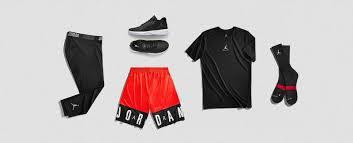 Jordan Clothes For Men Jordan B Fly Nike Com