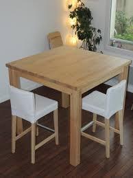 comment faire une table de cuisine fabriquer sa table de cuisine 8 une bar maison design bahbe com