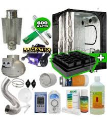 kit chambre culture kits complets de culture indoor pack complet tente eclairage