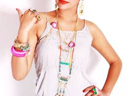 necklace types images 5 types of necklaces every woman must own voylla jpg