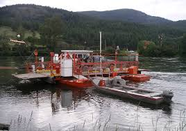 Wildfire Lytton Bc by Little Fort Reaction Ferry Province Of British Columbia
