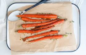 Thanksgiving Recipes Carrots Some Kitchen Stories Thanksgiving Recipes 2014 Whiskey Glazed Carrots