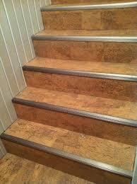 flooring basement best 25 stair nosing ideas only on pinterest laminate stairs