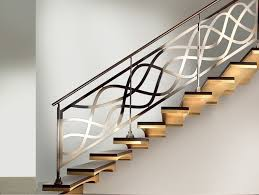 Metal Stair Banister Stairs Interesting Metal Stair Railing Metal Stair Railing