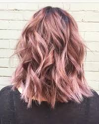 whats the trend for hair 5 fashion forward hair color trends to try now