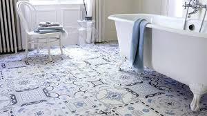 sol vinyle chambre enfant dalle de sol chambre salle de bain avec sol pvc imitation carreaux
