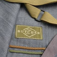 Customizing Kitchen Aprons Butcher And Baker Butcher And Baker Custom Chef Server And