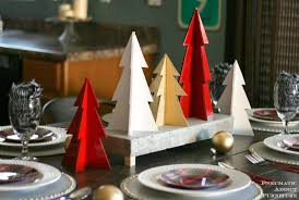 easy christmas decorations to make yourself