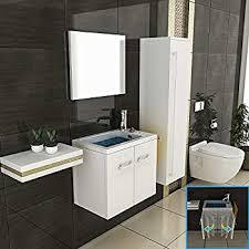badezimmer badmã bel sanviro waschtisch badezimmermöbel