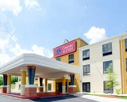 Comfort Suites Montgomery Al Comfort Suites Airport South 110 Folmar Parkway Montgomery Al