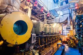 Turbine Engine Mechanic Wind Turbine Repair