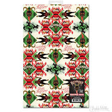christmas wrap bags krus wrapping paper archie mcphee