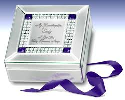personalized granddaughter gifts boxes gifts for granddaughters