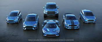 ford vehicles 2016 ford performance lineup poised for a big yearby cars
