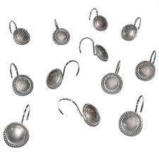 Silver Decorative Accessories Better Homes And Gardens Metal Decorative Accessories 12 Piece