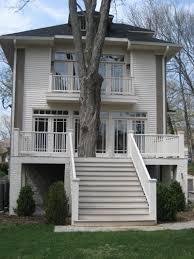 custom decks and pergolas stratton exteriors nashville