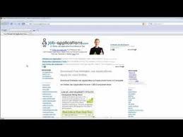 sams club job application online youtube