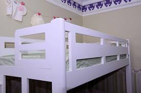 Staircase Bunk Bed Uk Luxury White Bunk Bed With Stairs Sleepland Beds
