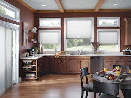 window treatment ideas for kitchens kitchen window treatment