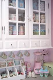 Cottage Kitchen Decor by 1651 Best Shabby Chic Kitchens Images On Pinterest Kitchen Ideas