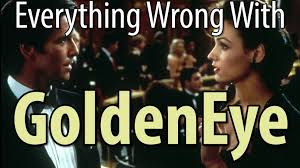 Goldeneye Meme - everything wrong with goldeneye in 14 minutes or less youtube