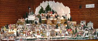 department 56 snow department 56 original snow series display a photo on