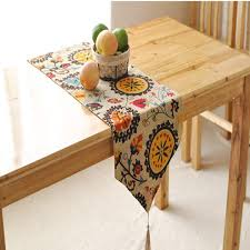 Kitchen Table Accessories by Compare Prices On Kitchen Table Runners Online Shopping Buy Low