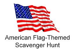 Who Invented The United States Flag Wildflower Bouquets U2013 Enjoy Simple Pleasures Katrena U0027s American
