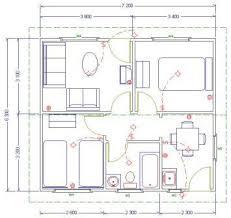 buat testing doang plan drawings of houses