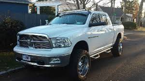 ram 1500 light bar bumper 50 inch offroad led light bar complete set up with free cubes