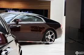 roll royce bmw bmw demonstruoja rolls royce wraith