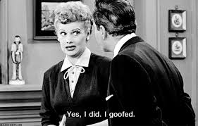 ricky ricardo quotes lucille ball i love lucy gif by mugul find download on gifer