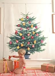 Plant Used As A Christmas Decoration 38 Fabulous Diy Christmas Trees That Aren U0027t Actual Trees