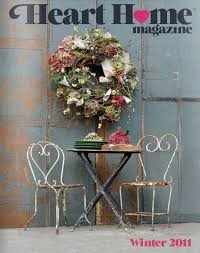 Heart Home Decor 59 Best Decor Magazines Images On Pinterest Magazine Covers