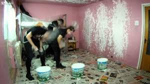 Paint Room Heavy Metal Room Painting Youtube