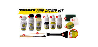 How To Fix Chips In Bathtub Chip Repair Kit Tubby Diy