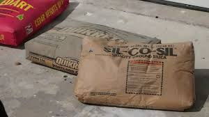 diy refractory cement materials mts youtube