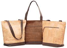 Cork Material The Material Our Eco Friendly Bags How Cork Fabric Is Made
