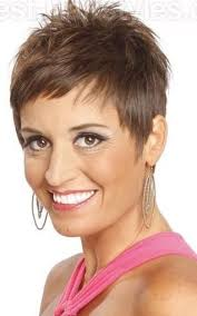 short sassy hair cuts for women over 50 with thinning hairnatural hair color for women over 50 worldbizdata com