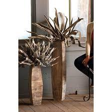 Floor Vase Flowers Vases On Sale Ceramic Glass Decorative Modern Bellacor Com