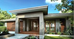 single story house designs exterior house designs single floor small modern single story