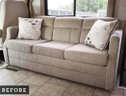 Rv Sectional Sofa Mountain Modern Custom Rv Sofa Part 1