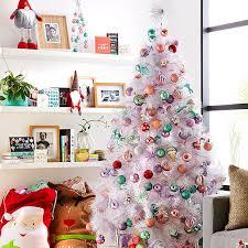 retro brights tree decorations target australia