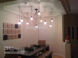Diy Large Chandelier Diy Light Bulb Chandelier U2013 Eimat Co