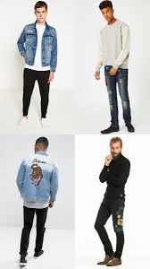 the biggest men u0027s denim trends for 2017 fashionbeans