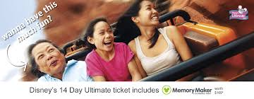 theme park tickets direct