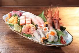 cuisine japonaise santé cuisine japonaise de sashimi image stock image du santé