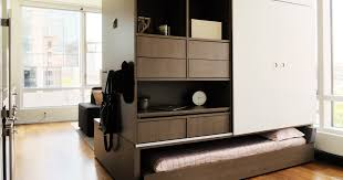 How To Arrange Furniture In Studio Apt Interior Design Youtube by Robo Furniture From Mit Makes The Most Of Tiny Apartments Wired